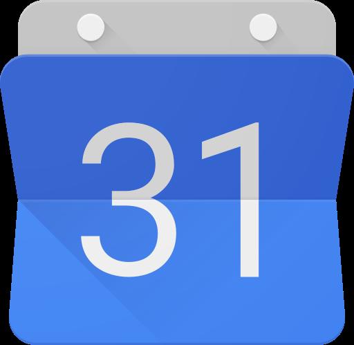 Hallen Belegungsplan via Kalender
